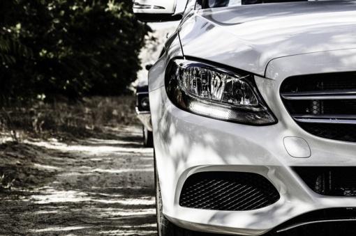 Vilniuje pavogtas beveik 12 tūkstančių eurų vertės automobilis