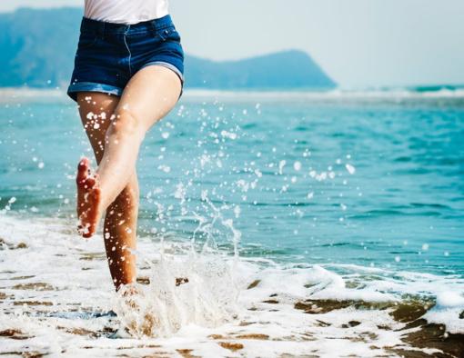 Orai: savaitgalis lyg užsakytas – lepins vasariška šiluma