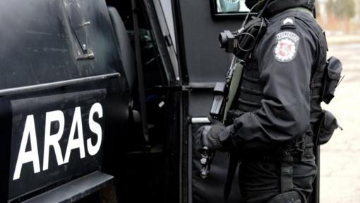 Tauragės rajone rasti 5 vienetai sprogmenų