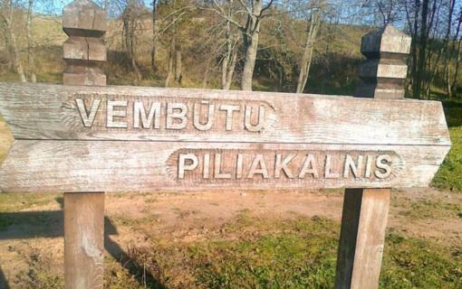 Varnių regioniniame parke – Didžioji žemaičių talka