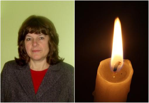In memoriam Nijolė Banienė