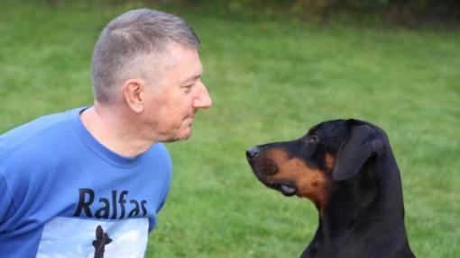 Dėl augintinio gyvybės kovojęs M. Sėjūnas nusivylė veterinarais: saugokitės šundaktarių aferistų