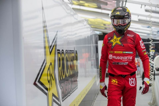A. Jasikonis pasaulio motokroso čempionato etape Italijoje - 11-as