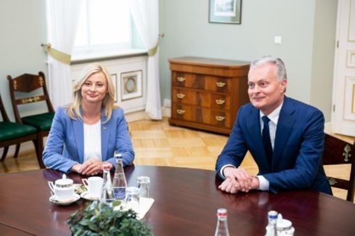 Seimas baigia Vyriausybės formavimą: profesionalus keičia partiniai politikai