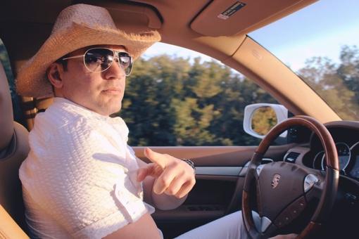 Vairavimo horoskopas: Koks jūs vairuotojas pagal Zodiako ženklą?