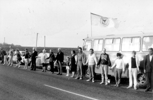 """Baltijos keliui – 30: Biržų krašto muziejus """"Sėla"""" kviečia apsilankyti"""
