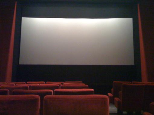 """""""Forum Cinemas"""" gali grįžti į Panevėžį: vyksta derybos dėl kino teatro įrengimo"""