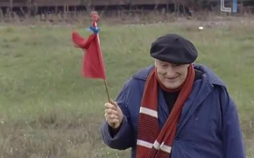 Su R. Karveliu dirbę aktoriai prisimena jo šilumą ir gerumą