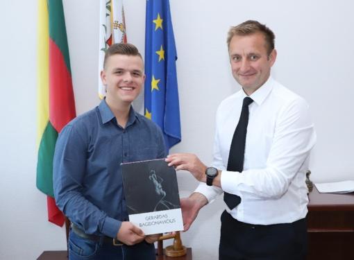 Arminas Stočkus: vietos politika yra Lietuvos pagrindas