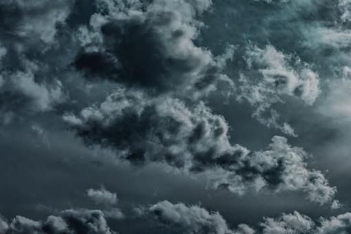 Naktį Lietuvą skalbs lietus