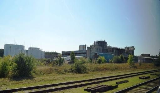 Parengė veiksmų planą terminale Matuizose naikinti nemalonius kvapus