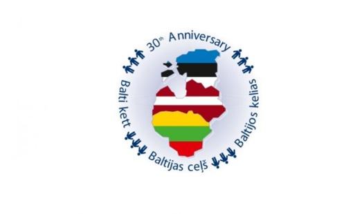 Kraštiečiai į Baltijos kelią Vilniuje kviečiami po Šiaulių rajono vėliava