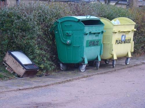Savivaldybės valdžia su seniūnais kalbėsis apie atliekų tvarkymą