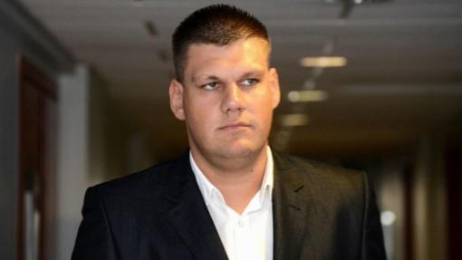 Rezonansinių avarijų išgarsintas A. Tumėnas vėl teisme: neblaivus įkliuvo prie vairo