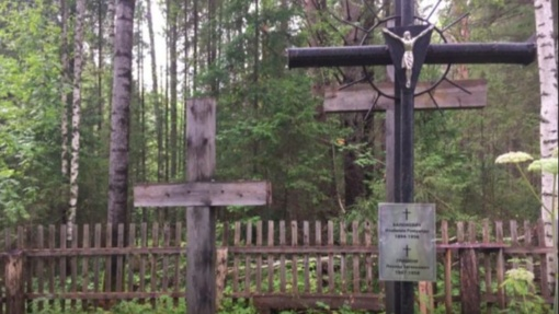 Už pagalbą lietuviams tvarkyti tremtinių kapus Rusijoje iškeltos baudžiamosios bylos