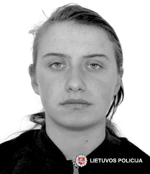 Ieškoma Trakų rajone be žinios dingusi penkiolikmetė