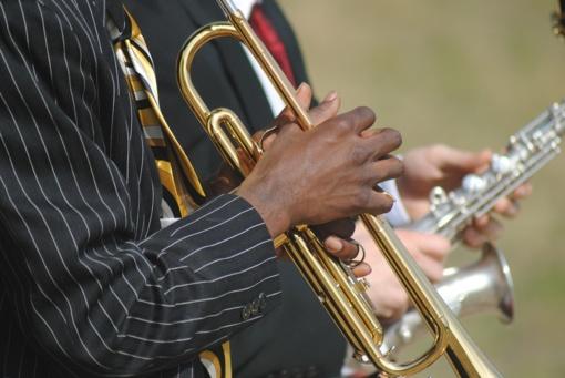 Vasaros palydėtuvės Elektrėnuose – džiazo ritmu