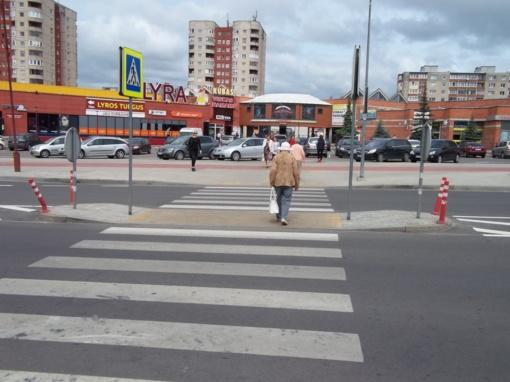 Šiauliečiai kviečiami į viešą akciją
