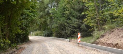 Vilniaus rajono Rudaminos, kaimo vietinės reikšmės keliuose diegiamos eismo saugos ir aplinkos apsaugos priemonės