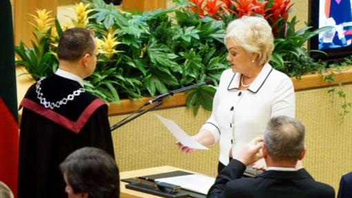VSD pažymoje apie I. Rozovą: susitikinėjo su žvalgybininku V. Malyginu, siejamu su Rusija
