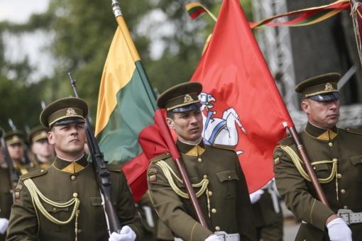 Zarasuose bus švenčiamas Nepriklausomybės kovų šimtmetis