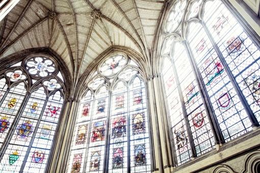 Kaune apvogta bažnyčia