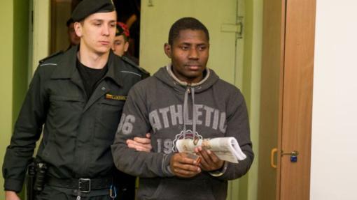 Nigerijos pilietis už įkalinimą Lukiškėse Lietuvos pareikalavo 50 tūkst. eurų