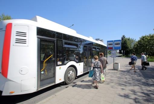 Panevėžyje iki euro brangs autobusų bilietai