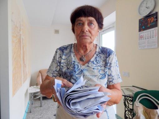 Savininkas užsienyje – sąskaitos Jurbarke: daugiabučio bendrijos pagalbos prašymas