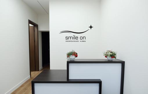 Šiauliuose duris atvėrė nauja odontologijos klinika