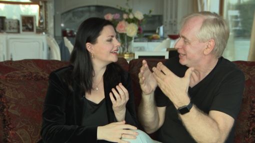 """G. ir D. Rinkevičiai: """"Mes nematėme priežasčių, kodėl negalėtų atsirasti dar vienas vaikas"""""""
