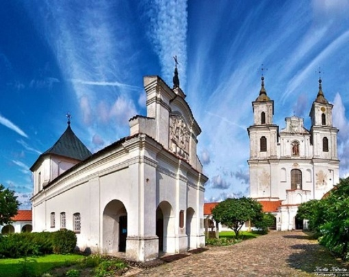 Kelmės teisme atnaujinta byla dėl gaisro Tytuvėnų vienuolyne (žiniasklaida)