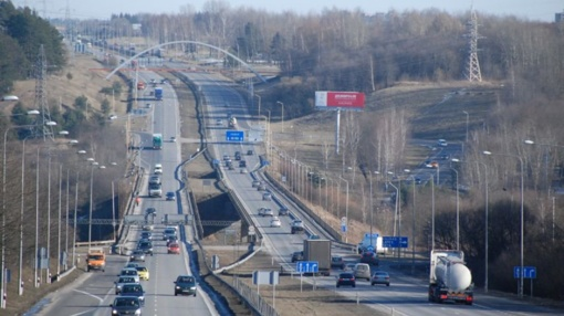 Mirtys keliuose: kuriose ES šalyse yra pavojingiausia?
