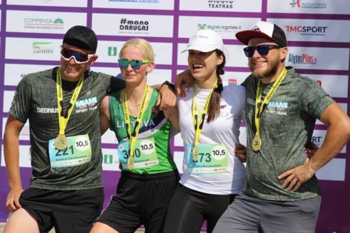 Alytaus pusmaratonis atsivežė 650 dalyvių