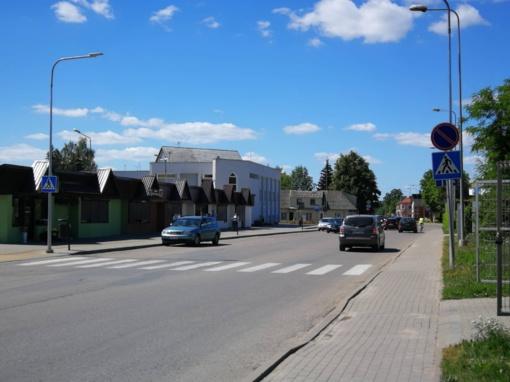 Pasvalio rajonui – daugiau nei 200 tūkstančių eurų keliams tvarkyti