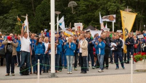 Nidoje pirmą kartą rengiamos Rotary sporto žaidynės