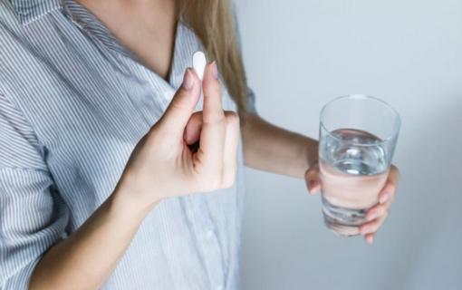 Išmintingasis vaistų sąrašas skatins vaistus vartoti racionaliau