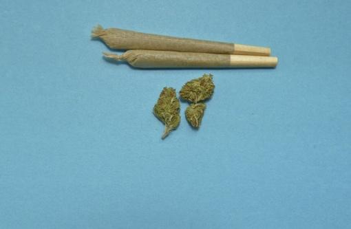 Marijampolėje sustabdytame automobilyje rasta narkotinių medžiagų