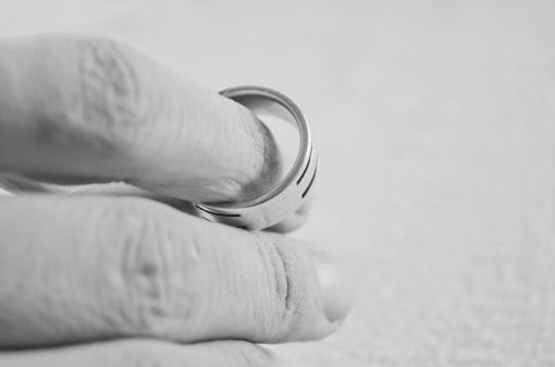 Kodėl išeina mylintis vyras