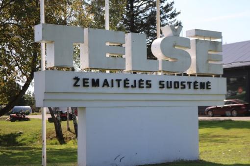 2022-uosius Telšių rajone siekiama paskelbti žemaičių kalbos metais