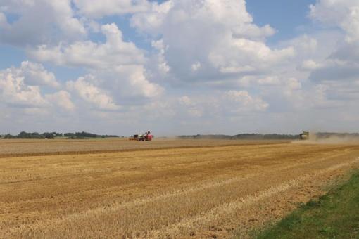 Kauno rajono savivaldybė sumažino mokesčių naštą ūkininkams