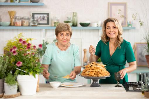 """""""Beatos virtuvė"""" ieško geriausių Lietuvoje giminės receptų"""
