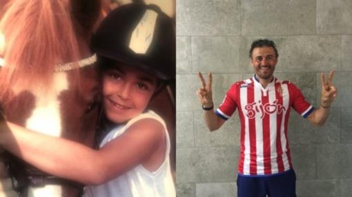 Ispanijos futbolo žvaigždės 9-metė dukra staiga mirė nuo kaulų vėžio