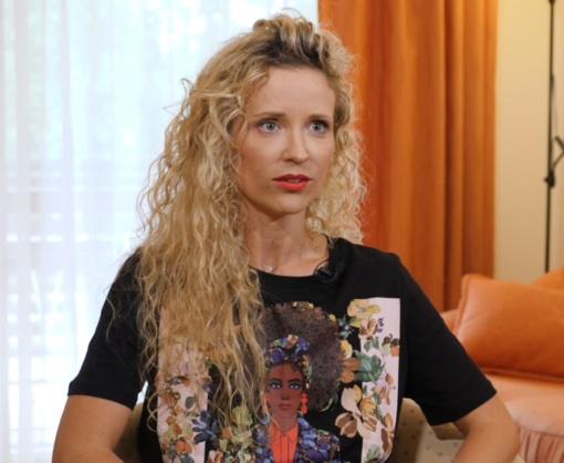 """Edita Daniūtė: """"Truputį nusivyliau, kad neatsiklaupė ant kelių..."""""""