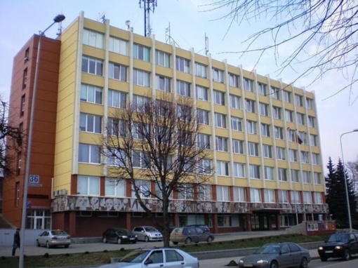 Parengta Kėdainių rajono savivaldybės piliečių chartija