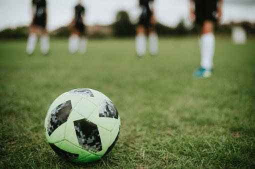 Policija tiria galimą sukčiavimą per futblolo rungtynes siekiant pasipelnyti