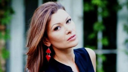 Laidų vedėja Agnė Zacharevičienė susilaukė vaikelio