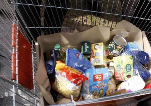 """""""Pricer"""" analizė: pigiausių maisto produktų krepšelis pabrango 7,1 proc."""