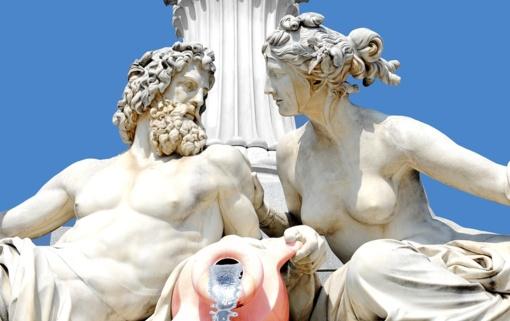 Zodiako ženklai pagal senovės graikų mitologiją: kuris dievas yra jūsų globėjas?