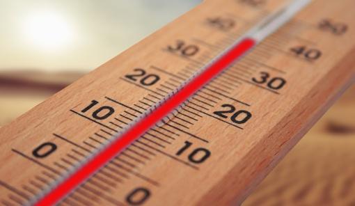 Orai: po gaivesnio savaitgalio – net 26 laipsnių šiluma